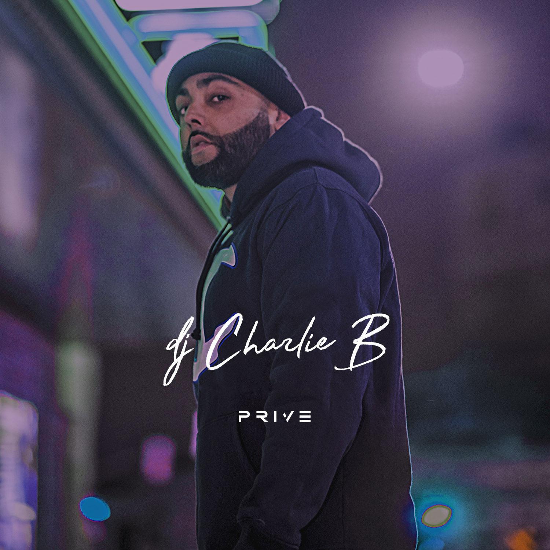 DJ Charlie B